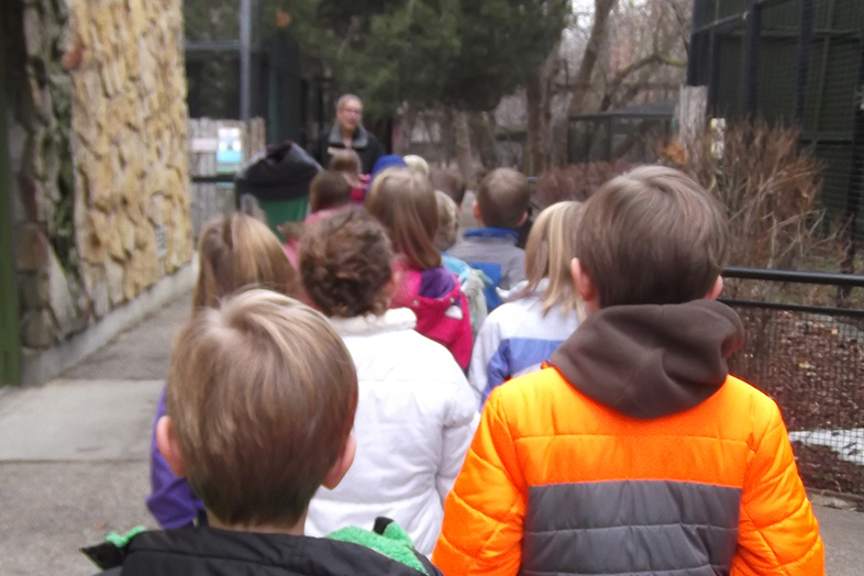 Schools Amp Youth Groups Zoo Boise