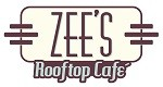 Zee's Rooftop Cafe FINAL logo